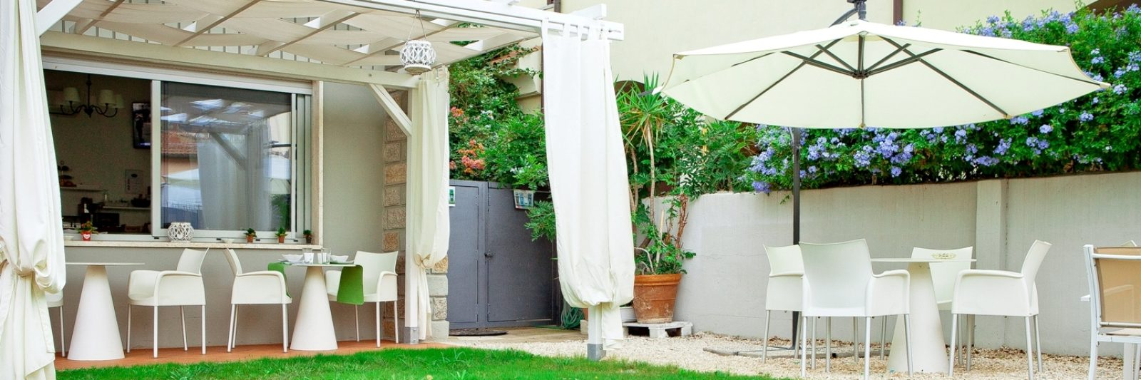 affittacamere city garden olbia