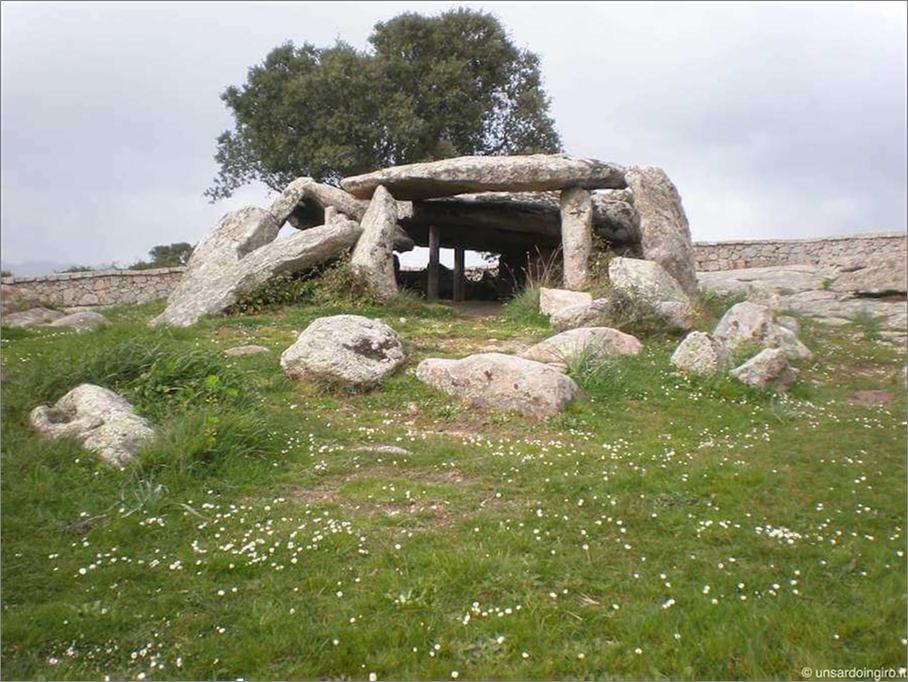 siti archeologici sardegna